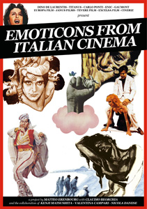 emotincons from italian cinema